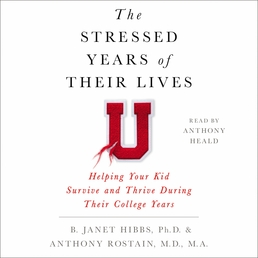 The Stressed Years of Their Lives Book Cover - Click to open Coming Soon panel