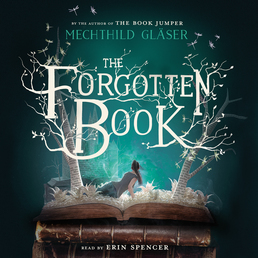 The Forgotten Book Book Cover - Click to open Young Listener panel