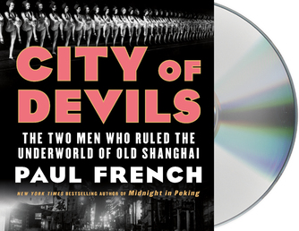 City of Devils Book Cover - Click to open Coming Soon panel