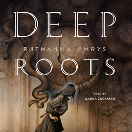 Deep Roots Book Cover - Click to open Audiobooks panel