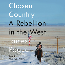 Chosen Country Book Cover - Click to open Coming Soon panel