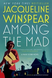 Among the Mad Book Cover - Click to see book details