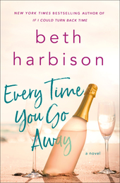 Every Time You Go Away Book Cover - Click to open Coming Soon panel