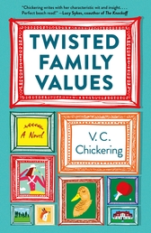 Twisted Family Values Book Cover - Click to open Coming Soon panel