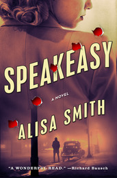 Speakeasy Book Cover - Click to open Coming Soon panel