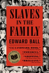 Slaves in the Family Book Cover - Click to see book details