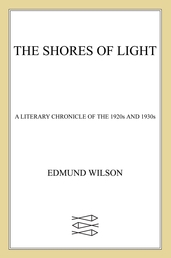 Shores of Light Book Cover - Click to open Coming Soon panel