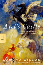 Axel's Castle Book Cover - Click to open Coming Soon panel