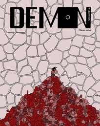 Demon, Volume 4