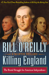 Killing England Book Cover - Click to open Top Sellers panel
