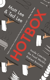 Hotbox Book Cover - Click to open Henry Holt panel