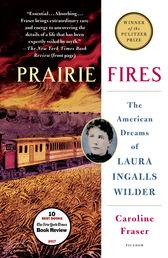 Prairie Fires Book Cover - Click to open Metropolitan Books panel