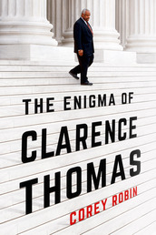 The Enigma of Clarence Thomas Book Cover - Click to open Top Sellers panel