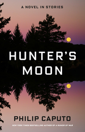 Hunter's Moon Book Cover - Click to open Top Sellers panel