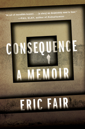 Consequence Book Cover - Click to see book details