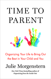 Time to Parent Book Cover - Click to open Henry Holt panel