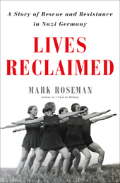 Lives Reclaimed Book Cover - Click to open Top Sellers panel