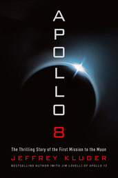 Apollo 8 Book Cover - Click to see book details