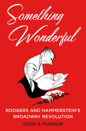 Something Wonderful Book Cover - Click to open Top Sellers panel