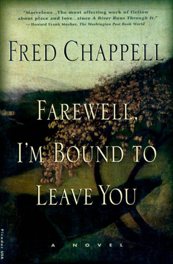 Farewell, I'm Bound to Leave You