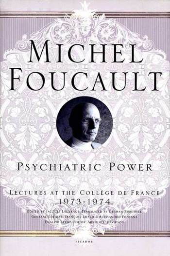 Psychiatric Power