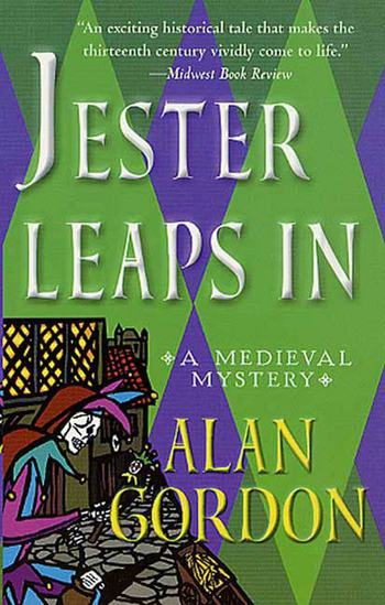 Jester Leaps In