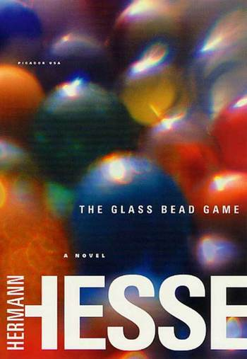 The Glass Bead Game