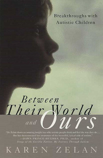 Between Their World and Ours