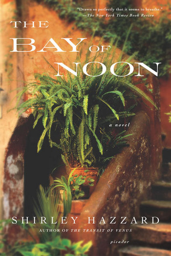 The Bay of Noon