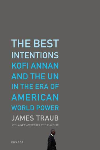 The Best Intentions