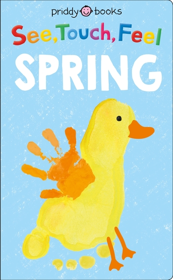See, Touch, Feel: Spring