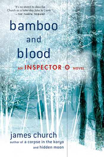 Bamboo and Blood