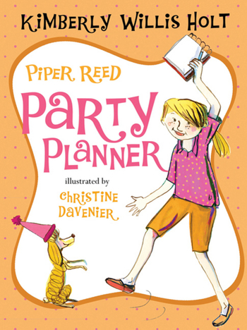 Piper Reed, Party Planner