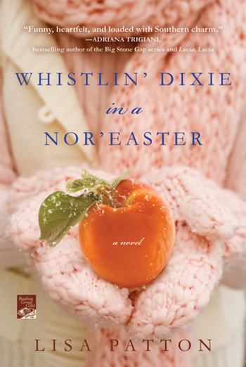 Whistlin' Dixie in a Nor'easter