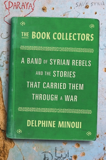 The Book Collectors