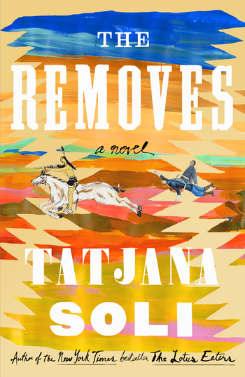 Cover of The Removes