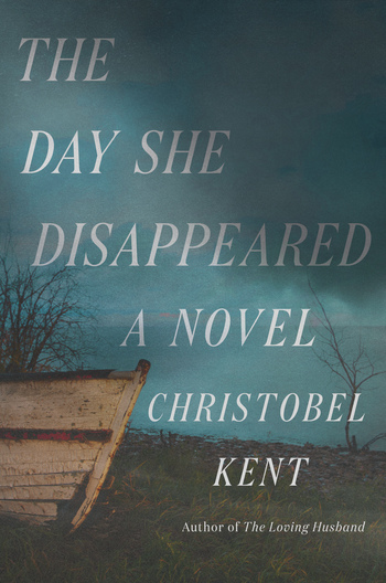 The Day She Disappeared