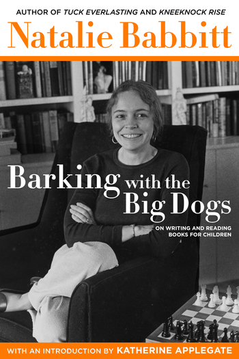 Barking with the Big Dogs