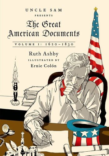 The Great American Documents: Volume I