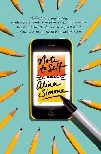 Alina Simone and the Difficulty of Writing the Truth