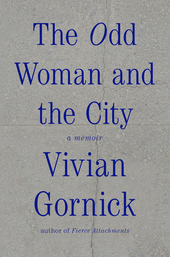 The Odd Woman and the City