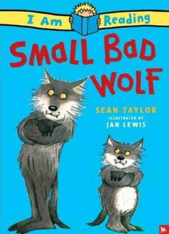 Small Bad Wolf
