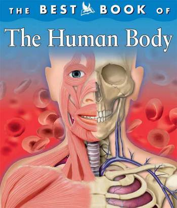 The Best Book of the Human Body
