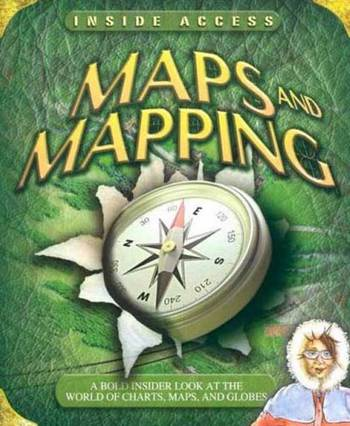 Inside Access: Maps and Mapping