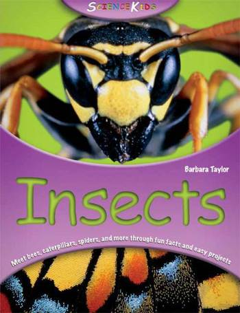 Science Kids Insects