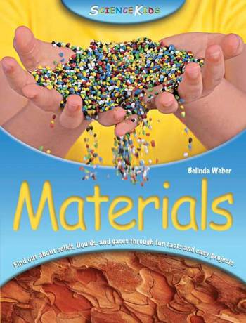 Science Kids Materials