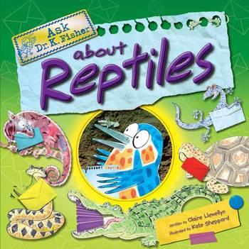 Ask Dr. K. Fisher About Reptiles