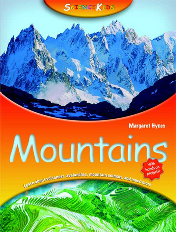 Kingfisher Young Knowledge: Mountains