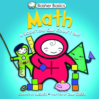 Basher Basics: Math
