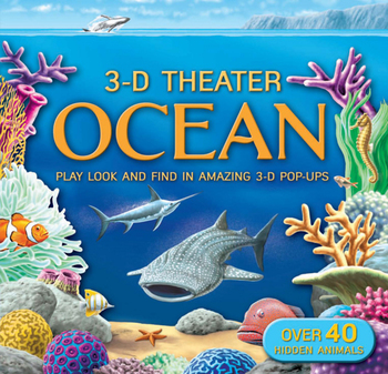 3D Theater: Oceans